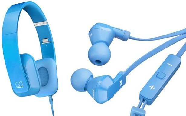 Nokia Purity Stereo y Purity HD