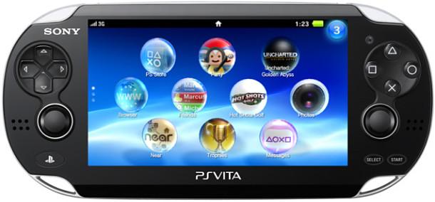 PS Vita obligará a comprar las tarjetas de memoria de Sony
