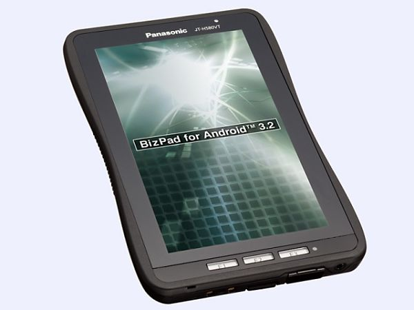 Panasonic BizPad