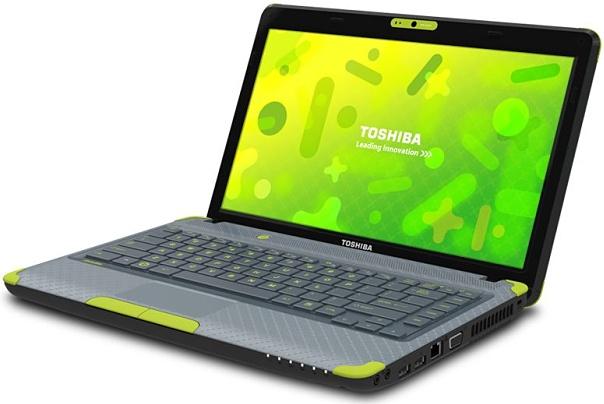Toshiba L735D
