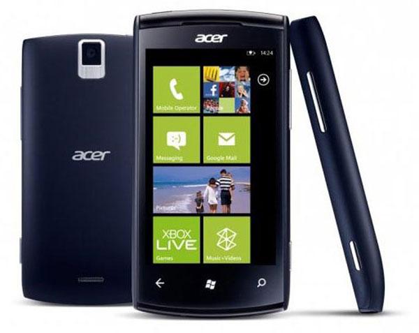 Acer Allegro