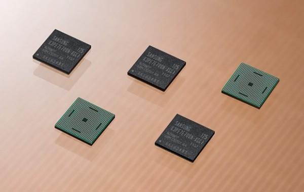Sensores Samsung S5K2P1 y S5K8AA