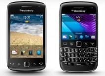 BlackBerry Bold 9790 y Curve 9380