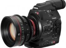 Canon Cinema EOS C300