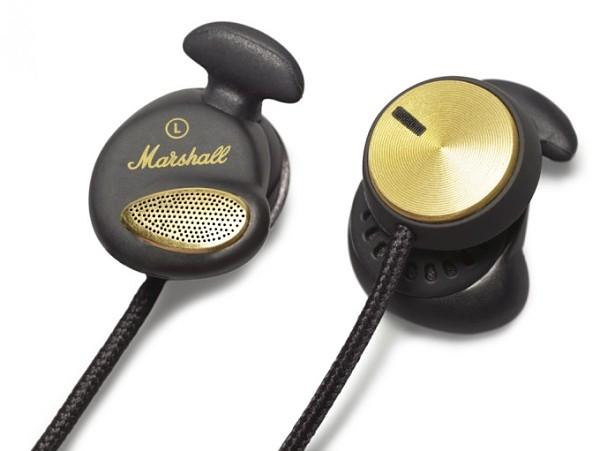 Marshall Minor FX-2