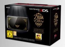 Nintendo 3DS 25 Aniversario de Zelda
