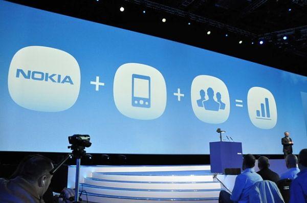 Nokia tablet con Windows 8