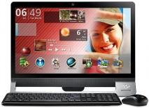 Packard Bell actualiza sus ordenadores todo en uno OneTwo