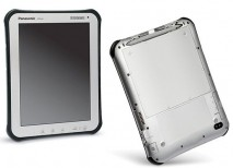 Panasonic TouchPad A1 y B1