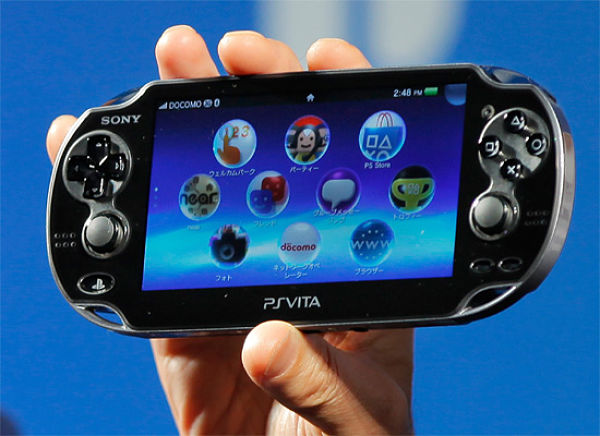 PS Vita: comienzan las reservas en España