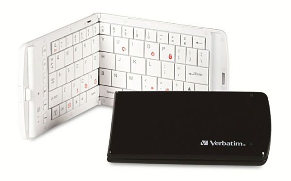 Verbatim Bluetooth Keyboard