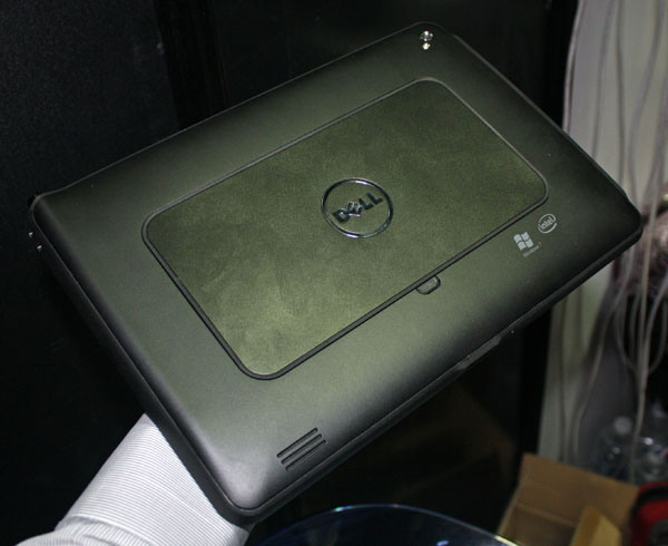 Dell Latitude ST tableta