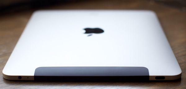 iPad 3, posiblemente con pantalla 3D