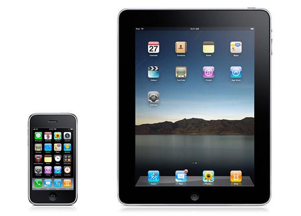 fechas de salida del iPad 3 y iPhone 5