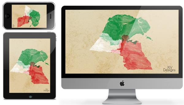 iMac, iPhone e iPad