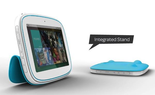 Karuma PlayBase tablet