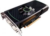 Nvidia GTX 560 Ti GPU