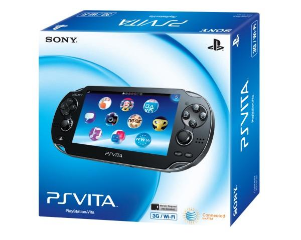 La PS Vita se podrá reservar en España a partir del 30 de noviembre