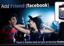 Add Friend Facebook
