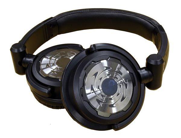 Denon DN-HP500 auriculares