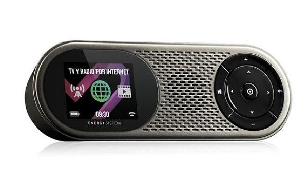Energy Stream Radio&TV 120
