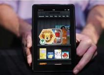 Kindle Fire actualizacion