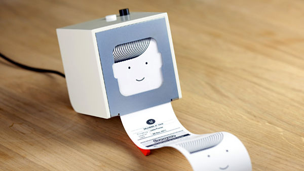 Little Printer, una impresora mini para tu smartphone