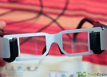 Lumus gafas