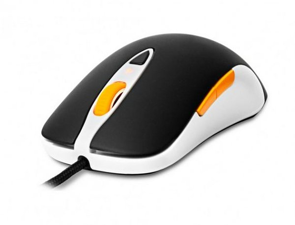 SteelSeries Sensei FnaticMSI Edition