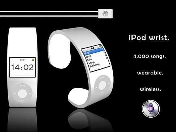 ¿Prepara Apple un 'iReloj' con Siri integrado?
