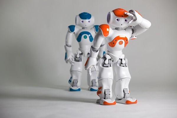 Nao Next Gen robot