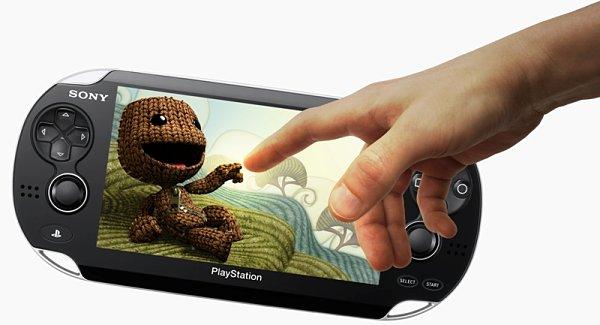 PS Vita: las ventas caen en picado y es superada por la Nintendo 3DS