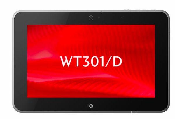 Toshiba WQT301/D