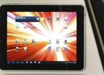 U97, el iPad con sabor español