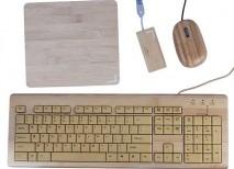Los accesorios de bambú de Urban Factory desembarcan en España