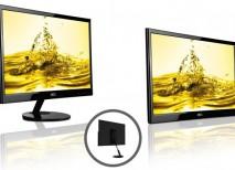 AOC e2251Fwu monitor usb