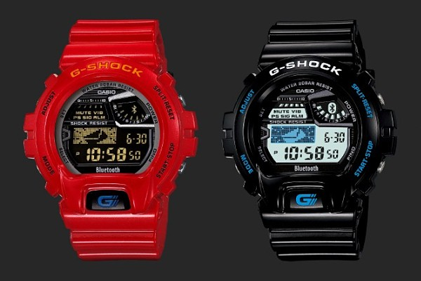 295c5d61e26a Casio G-Shock GB-6900