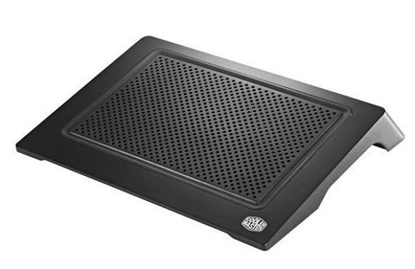 Cooler Master NotePal D-Lite base refrigradora portatil