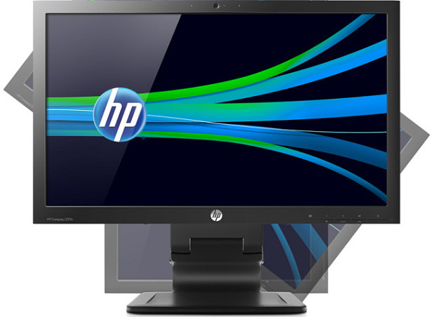 HP Compaq L2311c Notebook Docking Monitor