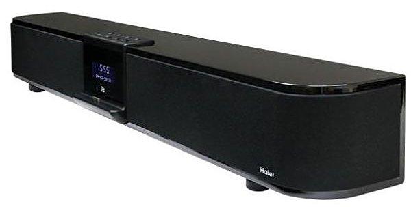 Haier SVEV40-3D barra sonido