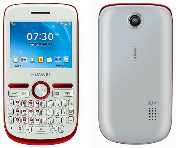 Huawei Hichat