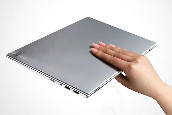 Nuevos LG Super Ultrabooks para comienzos de 2012