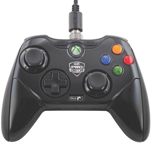 Mad Catz MLG Pro Circuit Controller mando xbox 360 ps3