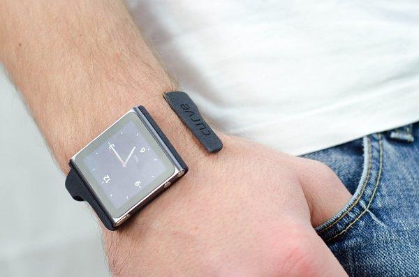 Nanolet ipod nano reloj