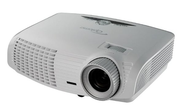 Optoma HD23 proyector