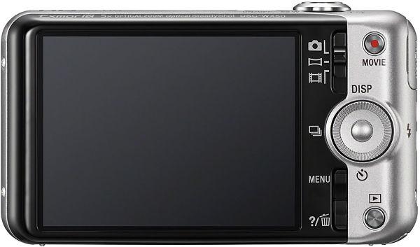 Sony WX50 camara fotos compacta