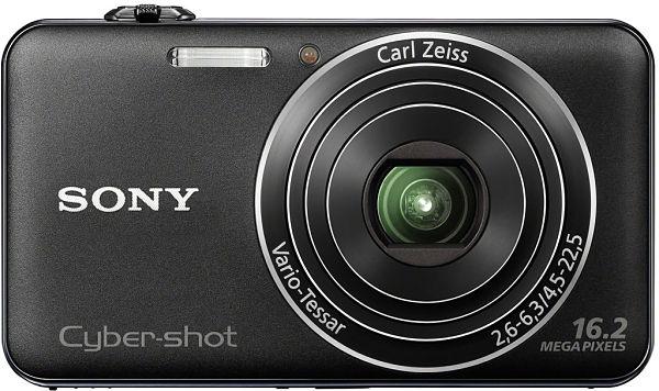 Sony CyberShot WX50 camara fotos compacta