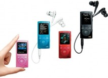Sony NW-E060 reproductor mp3