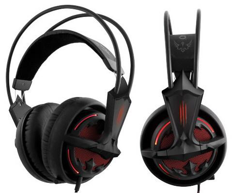 Auriculares SteelSeries Diablo III