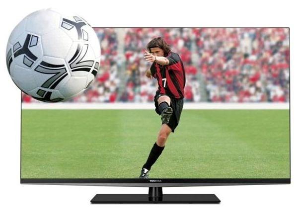 Toshiba presenta los televisores L7200 y L6200 con marcos ultra-delgados